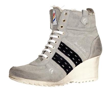 42c786ea5d9 De sneaker met sleehak - Fashionblog - Proud2bme
