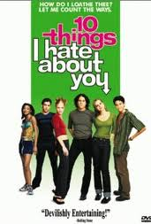 10 things i hate about you, meidenfilms