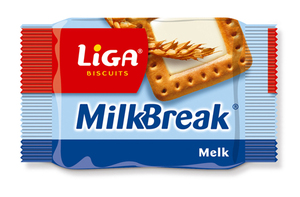 milkbreak liga