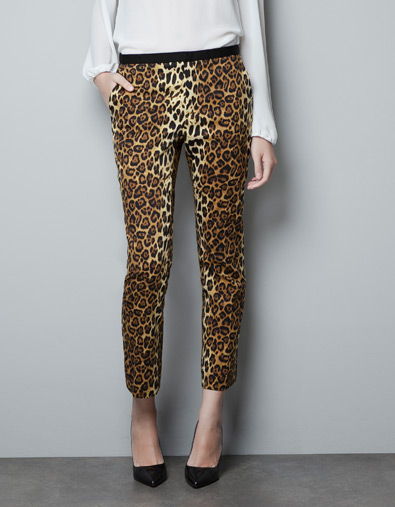 Onwijs Panterprintjes - Fashionblog - Proud2bme IG-98