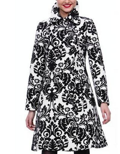 Super Lekkere warme winterjassen - Fashionblog - Proud2bme WM-44