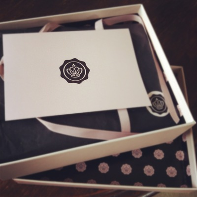 Review Glossybox