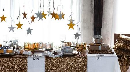 Kerst Tafel Decoratie : Kerst decoratie tafel parksidetraceapartments