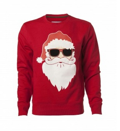Kersttrui Hm Heren.Hot Or Not Ugly Christmas Sweater Fashionblog Proud2bme