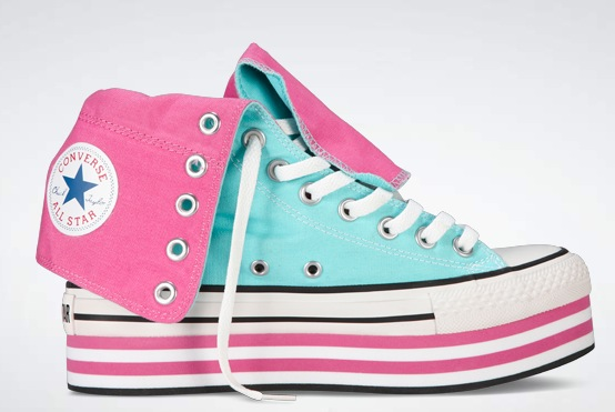 all stars plateau zwart