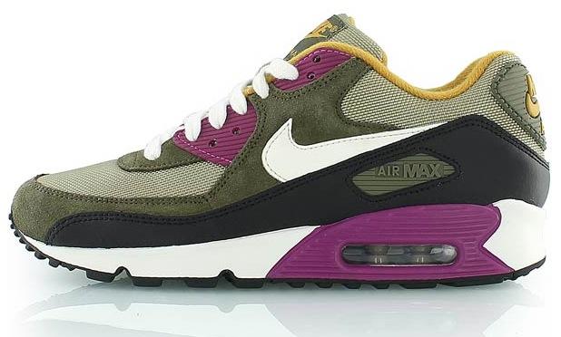 timeless design 4e8ad 9818e Nike Air Max - Fashionblog - Proud2bme