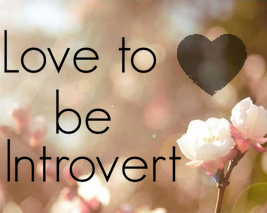 wat is introvert