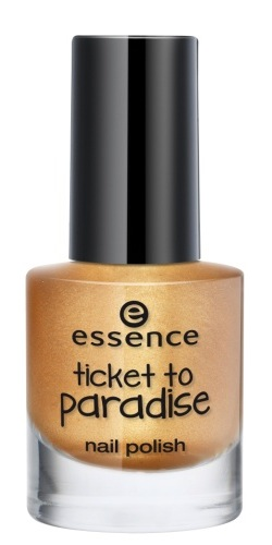 Essence Ticket to Paradise