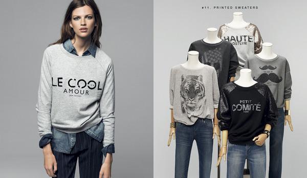 a7e9e4d076897b Nieuwe collectie bij Mango - Fashionblog - Proud2bme
