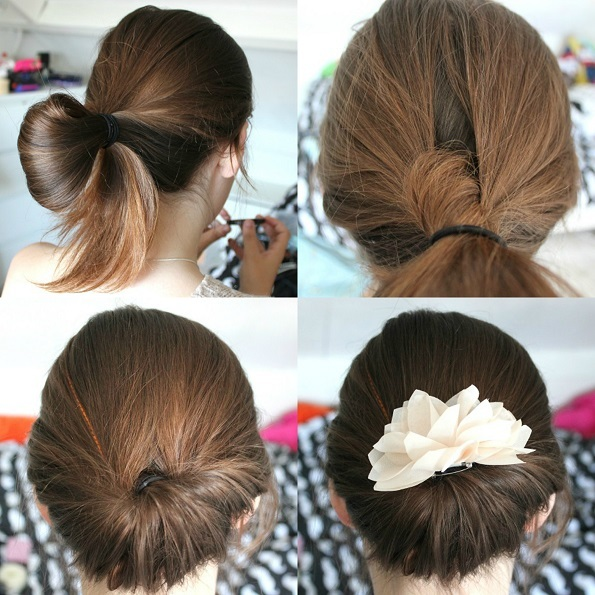 Zes Leuke En Eenvoudige Kapsels Beautyblog Proud2bme