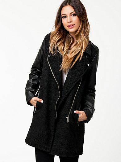 Welp 20 warme winterjassen - Fashionblog - Proud2bme OP-83