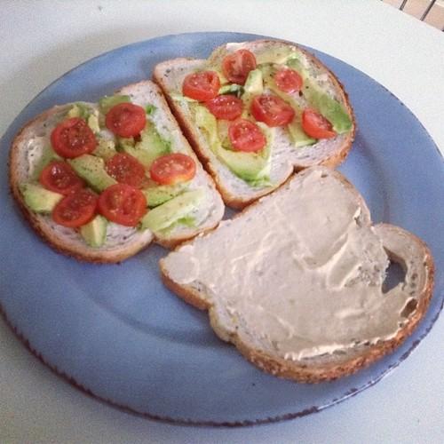 Wonderlijk Wat is een gezonde lunch? - Proud2B-eat - Proud2bme VN-73