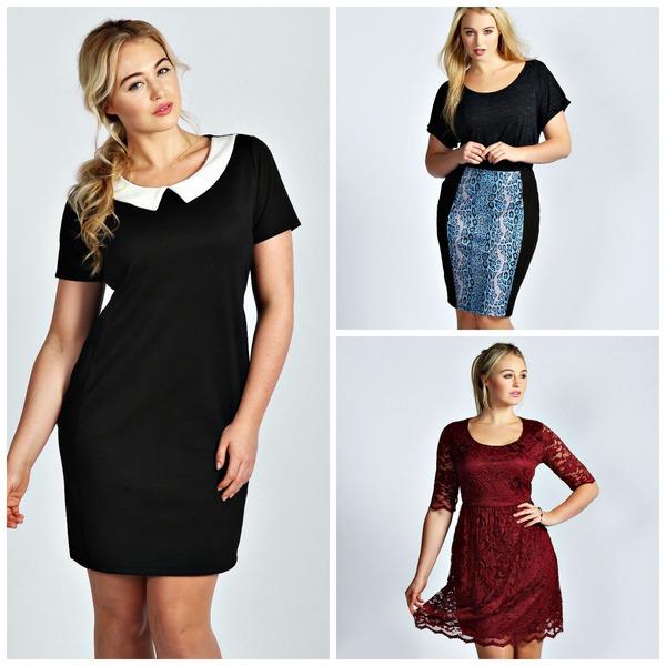 25fcceab6db2db Bon A  Parte verkoopt ook heel veel leuke plus size kleding. Echter showen  zij de kleding niet of weinig op plus size modellen wat ik een slecht beeld  vind ...