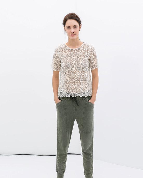 Geklede Joggingbroek.Hippe Joggingbroeken Als Nieuwe Trend Fashionblog Proud2bme