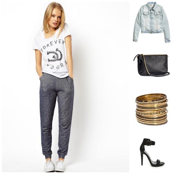 De Nieuwste Trends Kleding.Hippe Joggingbroeken Als Nieuwe Trend Fashionblog Proud2bme