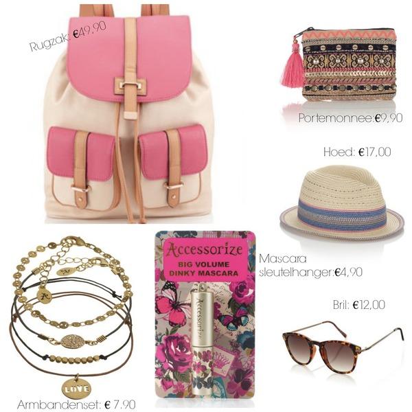 Leuke accessoires voorjaar en zomer 2014 - Fashionblog - Proud2bme 387a47e350e