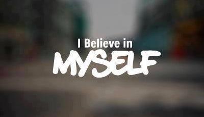 hoe word ik weer mezelf