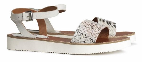 Trend: sandalen van vroeger Fashionblog Proud2bme