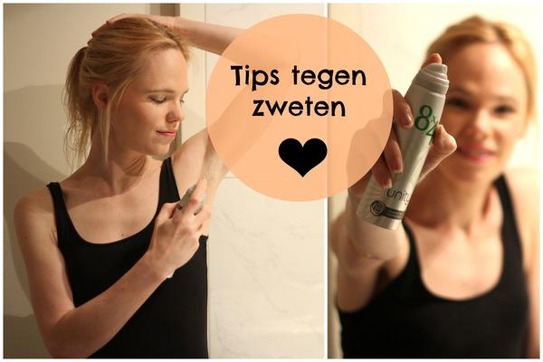 Goedkope Tips Tegen Zweten Beautyblog Proud2bme