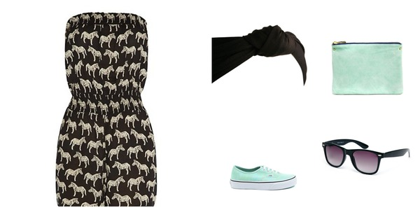Zomer outfit 3