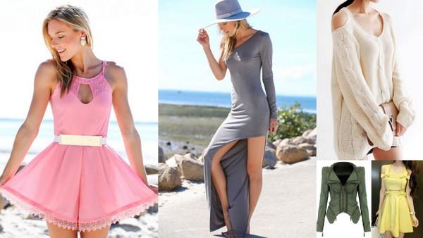 Internetwinkel Kleding.10 Buitenlandse Kleding Webshops Fashionblog Proud2bme
