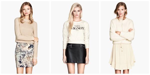 Magnifiek Sweaters met rokken - Fashionblog - Proud2bme #AK87