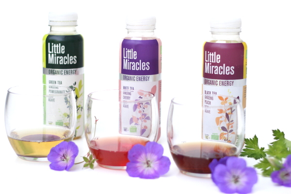 little miracles organice energy