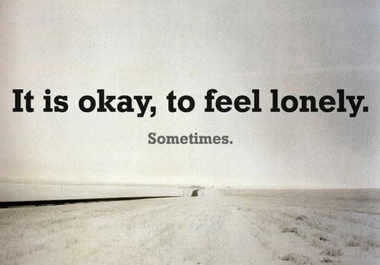 Uitgelezene Ik voel me vaak eenzaam - Proud2Live - Proud2bme KJ-89