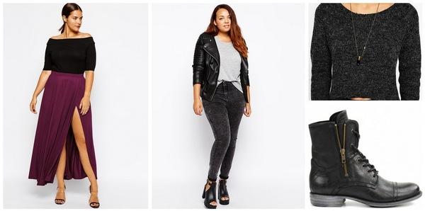 Maxi rok dragen in de winter Fashionblog Proud2bme