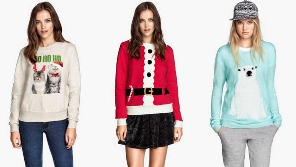 Kersttrui 20 Euro.Heb Jij Al Een Kersttrui Fashionblog Proud2bme