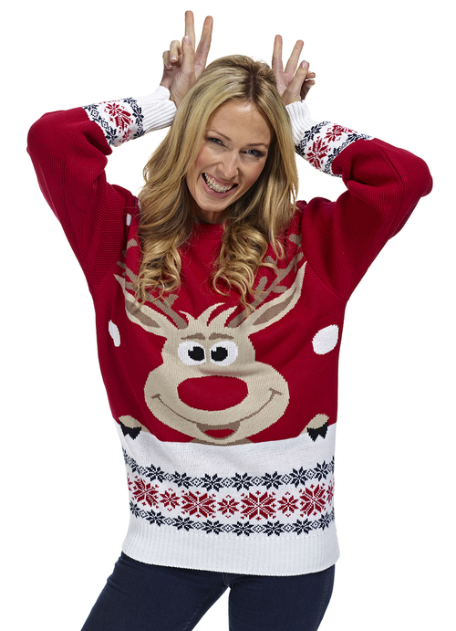 Lelijke Kersttrui Kopen.Heb Jij Al Een Kersttrui Fashionblog Proud2bme