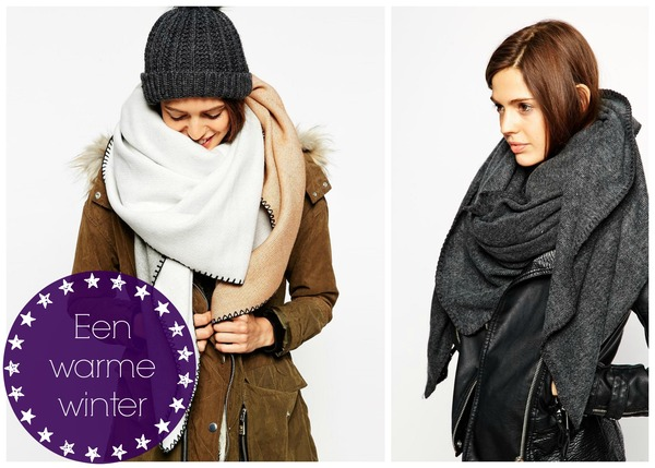 Een Warme Winter : Warme kledingtips voor de winter fashionblog proud2bme