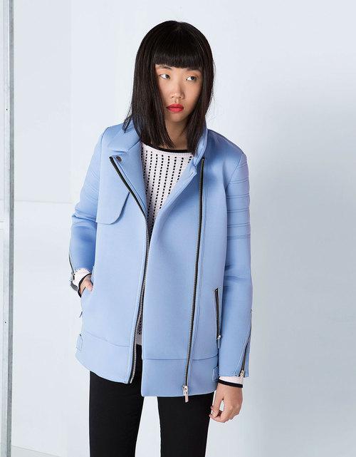 20 X lichtblauwe kleding Fashionblog Proud2bme