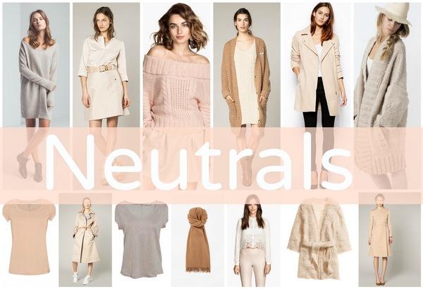 Verrassend Trend: Neutrals - Fashionblog - Proud2bme AX-51