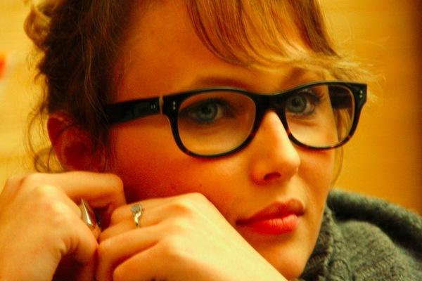 1c2bd2a1ea061a De 7 ongemakken van een bril - Beautyblog - Proud2bme