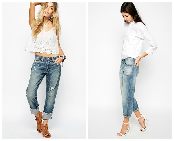 Betere Trend: Denim everywhere - Fashionblog - Proud2bme WH-43