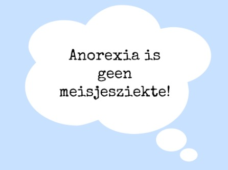 anorexia man