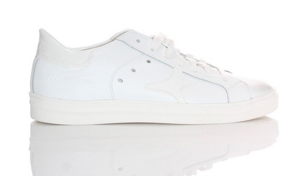 All White Sneakers Fashionblog Proud2bme