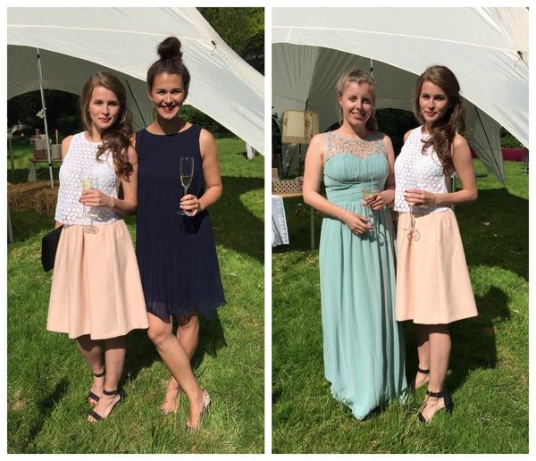 0dedb2d744d28d Bruiloft  wat trek je aan  - Fashionblog - Proud2bme