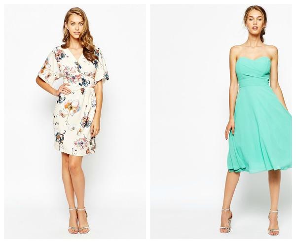 Waar Koop Je Jurk Voor Bruiloft.Bruiloft Wat Trek Je Aan Fashionblog Proud2bme