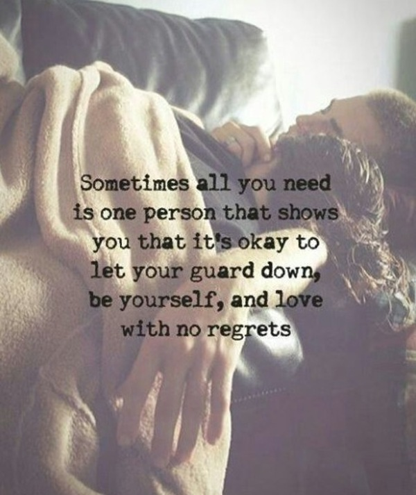 ik wil liefde voelen