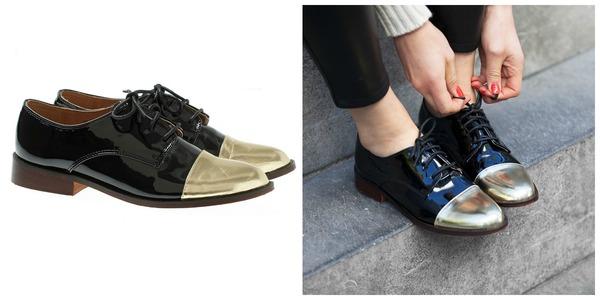 anders 50% korting Super korting 20x platte schoenen - Fashionblog - Proud2bme