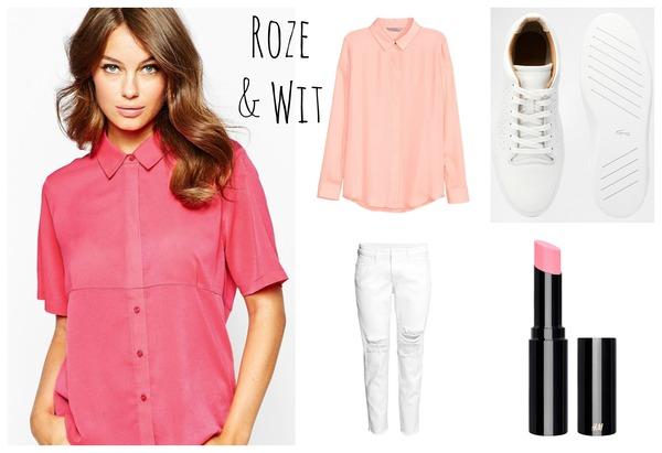 7x andere kleurencombinaties Fashionblog Proud2bme