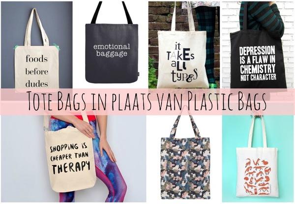 Nieuw Hippe opvouwbare tasjes - Fashionblog - Proud2bme XM-65