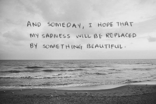 Sad Tumblr Quotes Gallery: Jongeren Praten Niet Over Depressieve Gevoelens