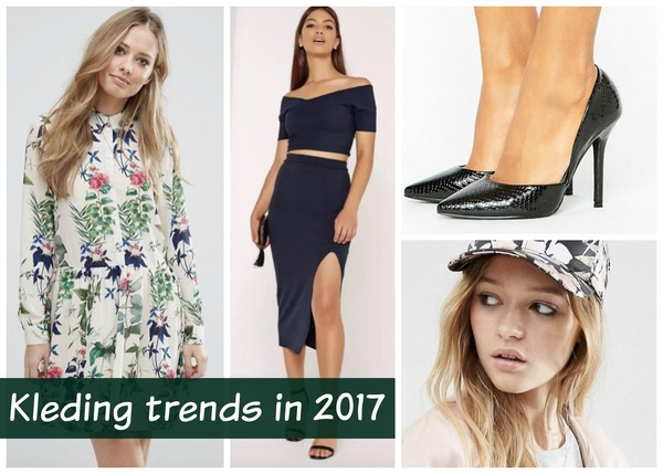 De Nieuwste Trends Kleding.De Nieuwe Trends Van 2017 Fashionblog Proud2bme