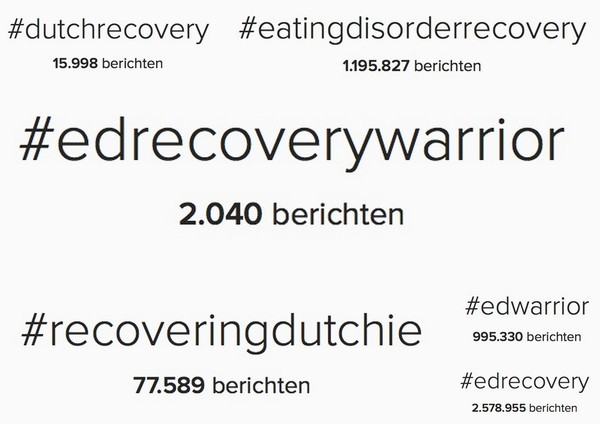 edrecovery recovery community