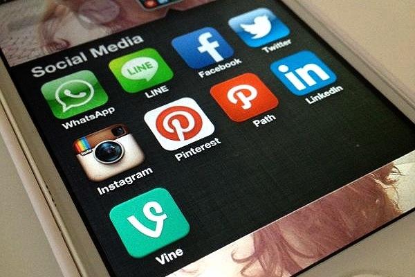 Het effect van Social Media - Proud2Live - Proud2bme