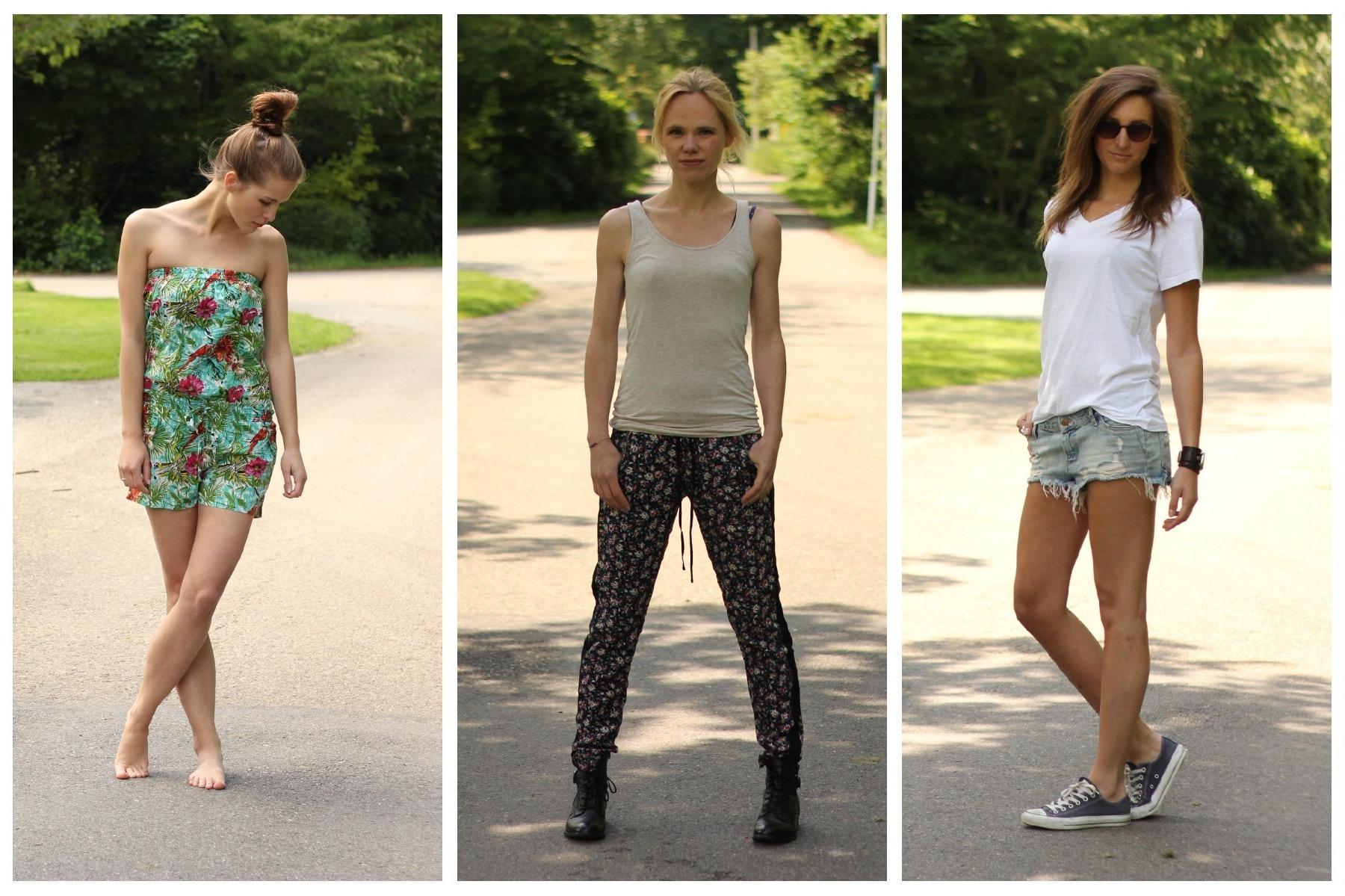 80bc43c9dae555 De favoriete zomeritems van de redactie - Fashionblog - Proud2bme