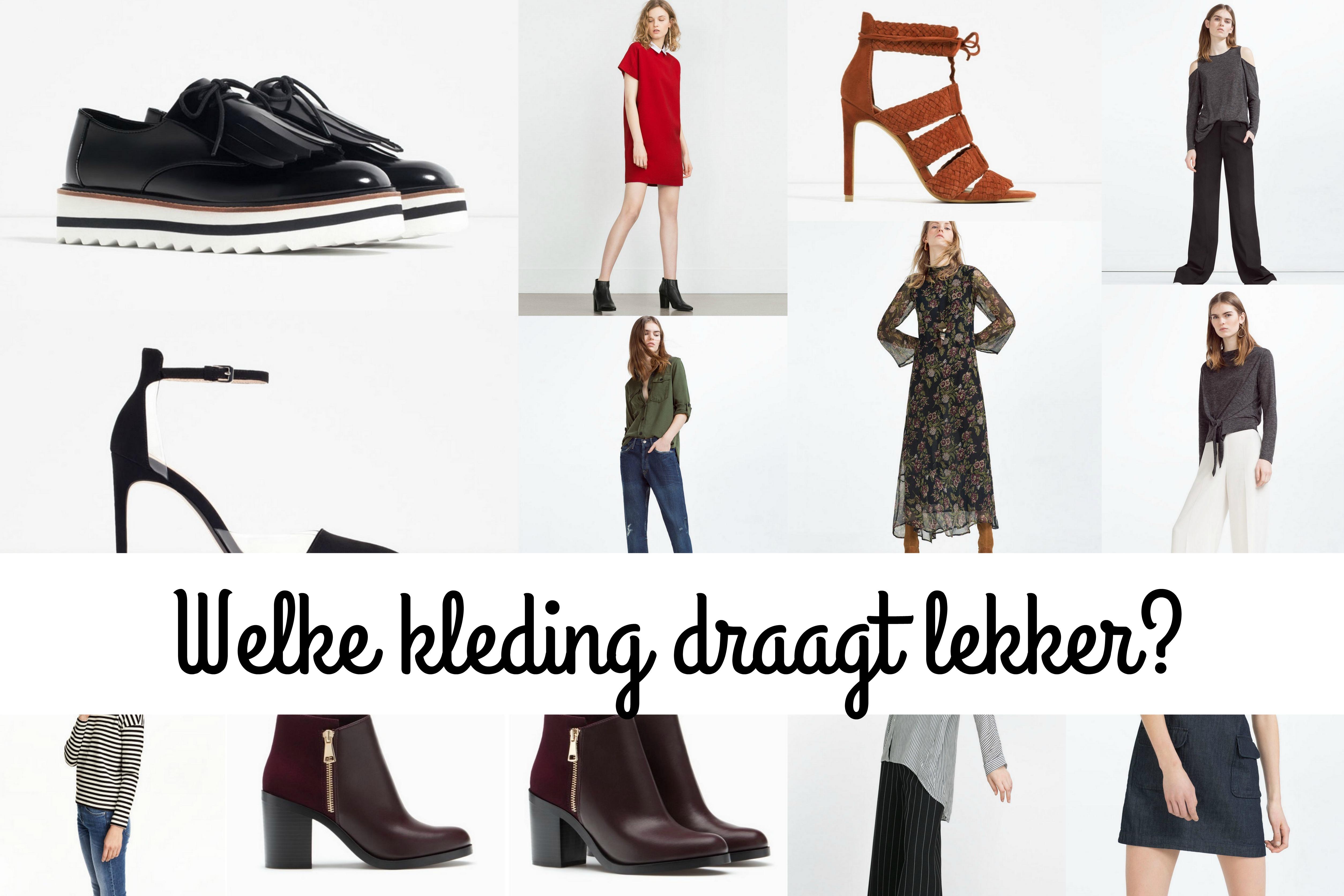 02c839c2793 Kleding die lekker en niet lekker zit - Fashionblog - Proud2bme